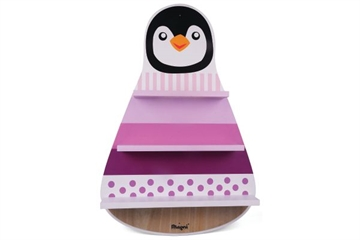 Penguin Regal, Rosa