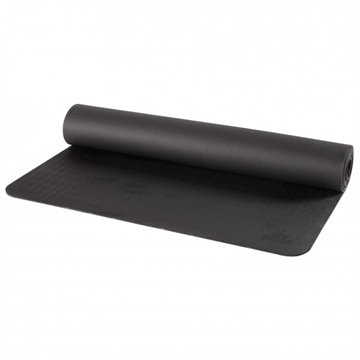 Yogamatte Trainingsmatte 4mm