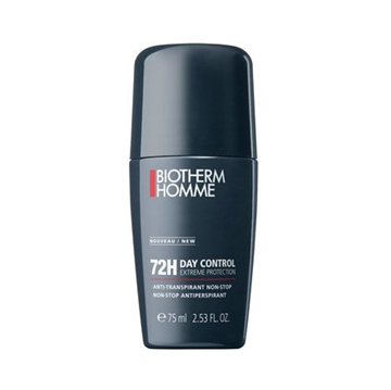 Biotherm Homme Deo Homme Day Control Roll On 75 ml Männer Roll-on Deodorant