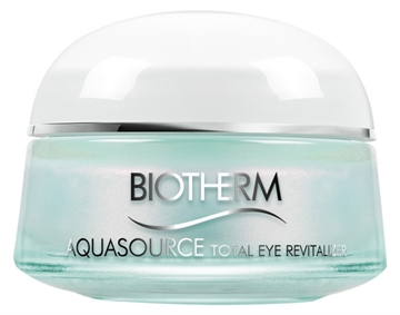 Biotherm Aquasource Eye Revitalizer Augencreme 15ml
