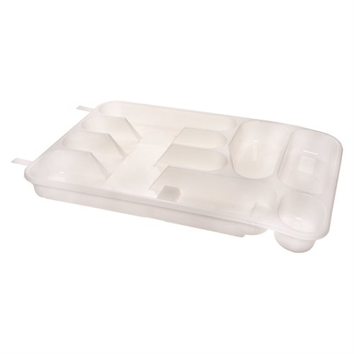 Cutlery tray, 7-space