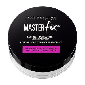 Maybelline Face Studio Fixing Loose Powder - Translucide - Fixing Poeder Gesichtspuder