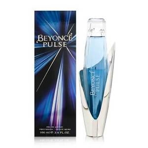 Beyonce Pulse Eau de Parfum Spray 100ml