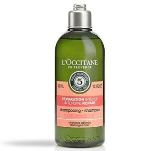 L'Occitane Essential Oils Intensive Repair Shampoo 300ml
