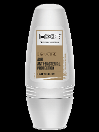 AXE Signature Männer Roll-on Deodorant 50 ml