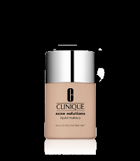 Clinique Anti-Blemish Solutions Liquid Makeup #05 Foundation-Make-up Flüssigkeit 30 ml