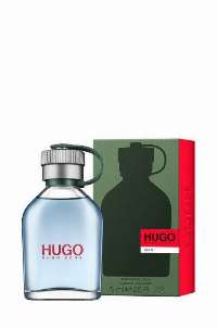 Hugo Boss 58037786 After-Shave-Lotion 75 ml