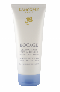 Lancome Bocage Foaming Shower Gel 200ml