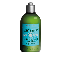 L'Occitane Revitalizing Fresh Conditioner 250ml
