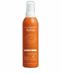 Avene High Protection Spray SPF30+ 200ml Sensitive Skin