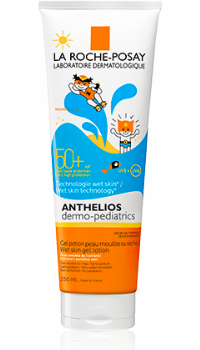 La Roche Wet Skin SPF50+ Kids 250ml