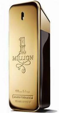 Paco Rabanne 1 million Männer 100 ml