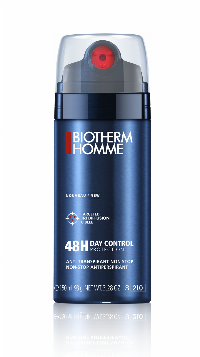 Biotherm Homme Day Control Männer Spray-Deodorant 150ml