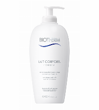 Biotherm Lait Corporel 400ml Body Milk