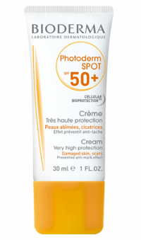 Bioderma Photoderm Sonnencreme Gesicht 30 ml