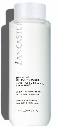 Lancaster Softening Perfecting Toner Makeup Reinigungstonikum 400 g 400 ml