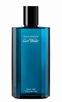 Davidoff Cool Water 125ml Mænd
