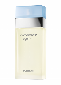 D&G Light Blue Eau de Toilette Frauen 100 ml