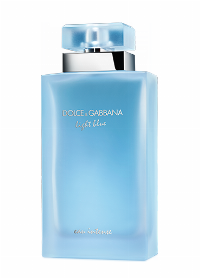 D&G Light Blue Eau Intense Frauen 50 ml