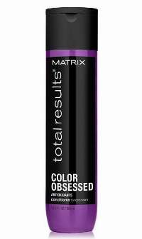 Matrix Color Obsessed Frauen 300 ml Professionelle Haarspülung