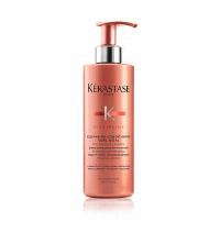 Kerastase DISCIPLINE Cleansing Conditioner Curl Idéal Haarcreme Frauen 400 ml