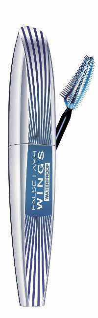 L'Oreal Paris Make-Up Designer False Lash Wings - Black WTP - Mascara
