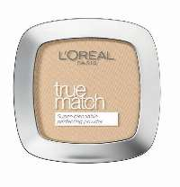 L'Oreal Paris True Match Powder Mineral N2 Vanille