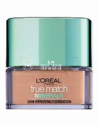 L'Oreal Paris True Match Powder Mineral N3