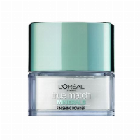 L'Oreal Paris True Match Powder Mineral Finish