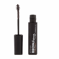 Maybelline Brow Drama Dark Brown Augenbrauen-Mascara Braun
