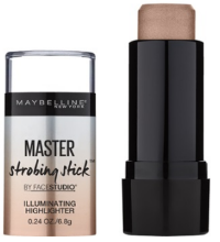 Maybelline Master Studio - 200 Medium - Strobing stick Foundation-Make-up Stab Creme