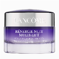Lancome Renergie Nuit Multi-Lift Anti-Wrinkle Crm 50ml Face & Neck