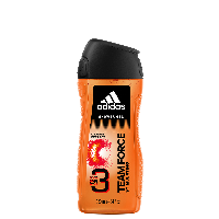 Adidas Dusch 250ml 3in1 Team Force