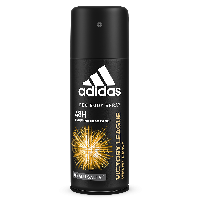 Adidas Victory Leaque Männer Spray-Deodorant 150 ml