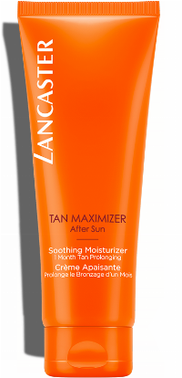 Lancaster Tan Maximizer Moisturizer Rep. After Sun 125ml All Skin Types