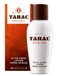 Tabac Original After-Shave-Lotion 50 ml