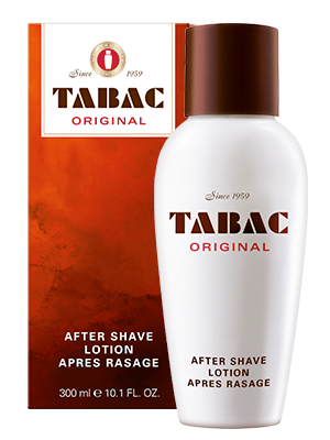 Tabac Original After-Shave-Lotion 100ml
