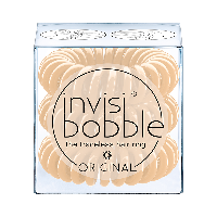 Invisibobble To Be Or Nude To Be Pferdeschwanzhalter