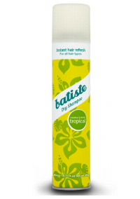Batiste Tropical Coconut & Exotic Trockenshampoo 200 ml