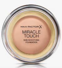 Max Factor Miracle Touch Behälter Puder