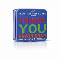 Scottish fine soaps Thank You 1 Stück(e)