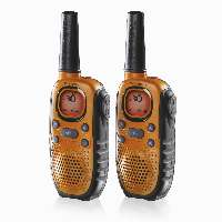 Topcom Rc-6404 Walkie-Talkie - Twintalker 9100 Long Range