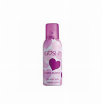 GOSH I LOVE PURPLE! Frauen Spray-Deodorant 150 ml