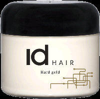 Id Hair Hard Gold Haarwachs 100ml