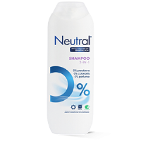 Neutral 0% Nicht-professionell Shampoo 250 ml