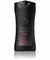 Axe Dusch 250ml Black Night